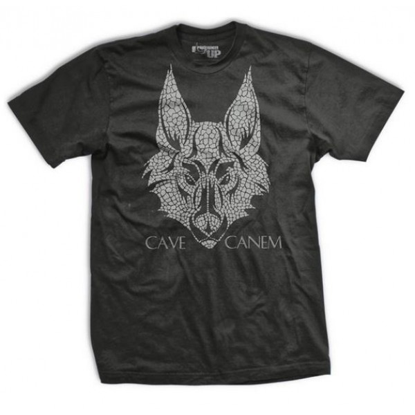 Футболка Ranger Up Shepherd's Dangerous Friend Normal-Fit T-Shirt
