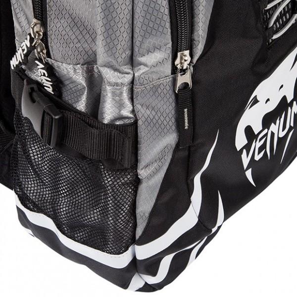 Рюкзак Venum Challenger Pro Backpack - Black/Grey
