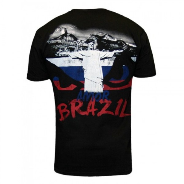 Футболка Bad Boy World Cup Tee - England