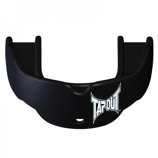 Капа боксерская Tapout Single Youth Mouthguard