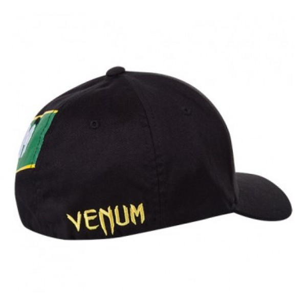 Кепка Venum All Sports - Brazil Edition