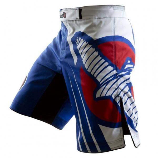 Шорты ММА Hayabusa Chikara Recast Performance Shorts - Blue