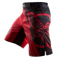 Шорты ММА Hayabusa Chikara Recast Performance Shorts - Red