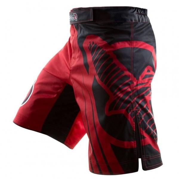 Шорты ММА Hayabusa Chikara Recast Performance Shorts - Red