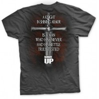 Футболка Ranger Up Mettle Tested T-Shirt