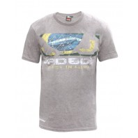 Футболка Bad Boy Rio Tee - Grey