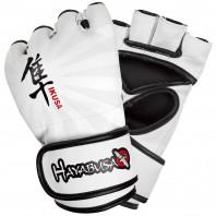 Перчатки ММА Hayabusa Ikusa 4oz MMA Gloves - White