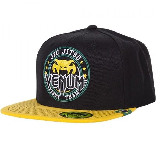 Кепка Venum Carioca - Black
