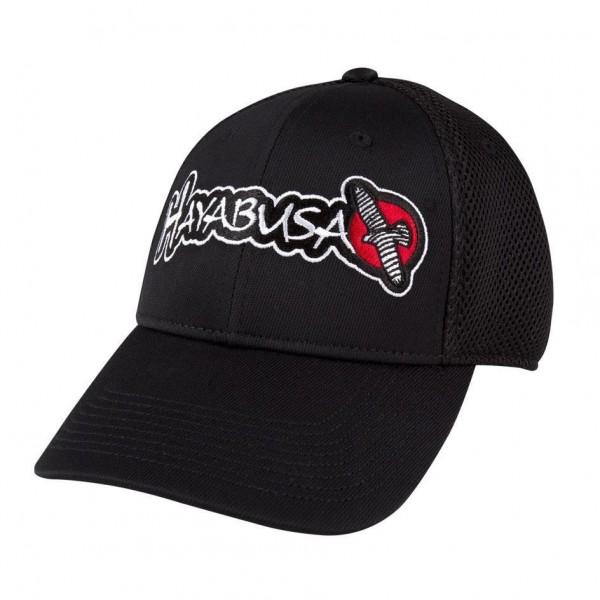 Кепка Hayabusa Legacy Hat - Black