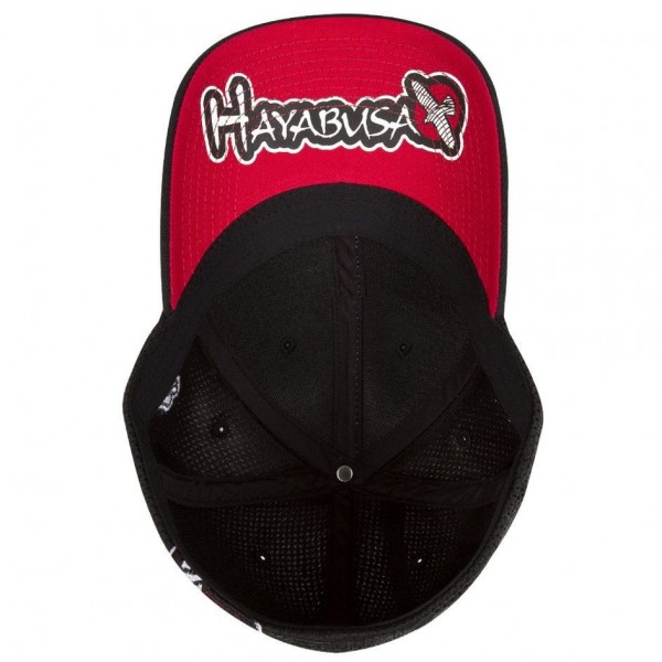Кепка Hayabusa Legacy Hat - Red