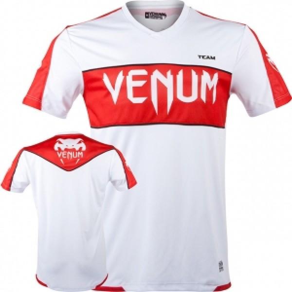 Футболка Venum Competitor Dry Fit Japan