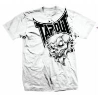 Футболка Tapout Spike Men's T-Shirt White