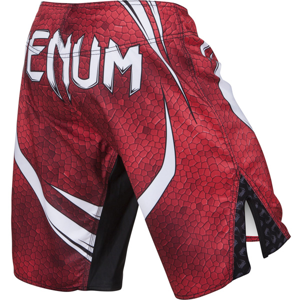 Шорты MMA Venum Amazonia 4.0 Red