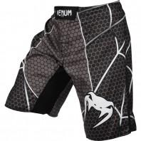 Шорты MMA Venum Spider 2.0 Black