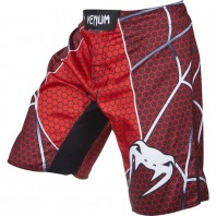 Шорты MMA Venum Spider 2.0 Red