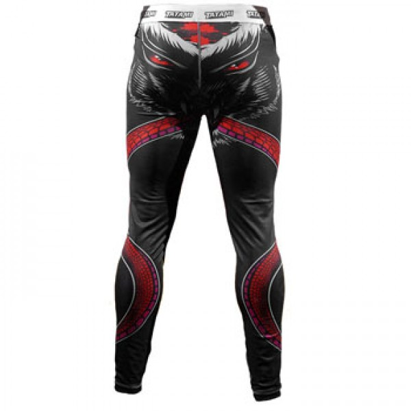 Компрессионные штаны Tatami Honey Badger Spats