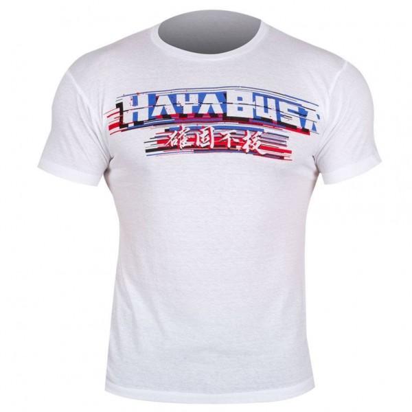 Футболка Hayabusa Tokyo Buzz T-Shirt - White