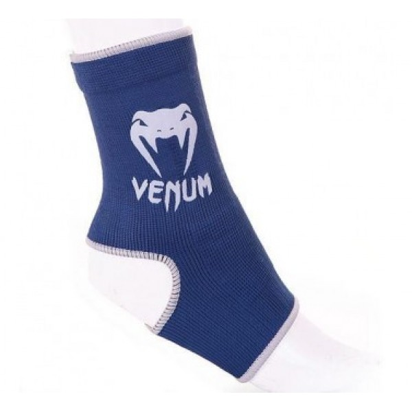 Суппорты Venum Ankle Support Guard Muay Thai/Kick Boxing Blue