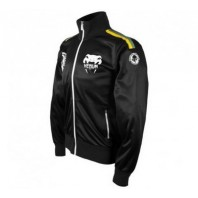 Олимпийка Venum Team Silva Polyester Jacket