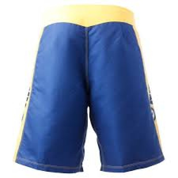Шорты ММА Clinch Gear Pro Series Short- The Navy