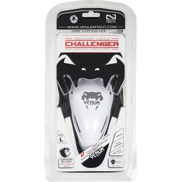 Бандаж Venum Challenger Groinguard&Support