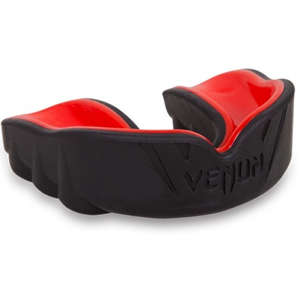 Капа боксерская Venum Challenger Mouthguard - Red Devil