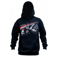 Толстовка Contract Killer Primer Hoody