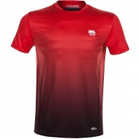 Футболка Venum Contender Dry Tech T-Shirt - Red