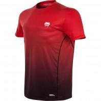 Футболка Venum Contender Dry Tech T-Shirt - Red