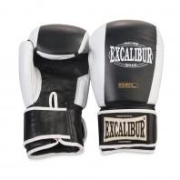 Перчатки боксерские Excalibur 561 Буйволиная кожа