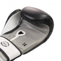 Перчатки боксерские Excalibur 539 Буйволиная кожа
