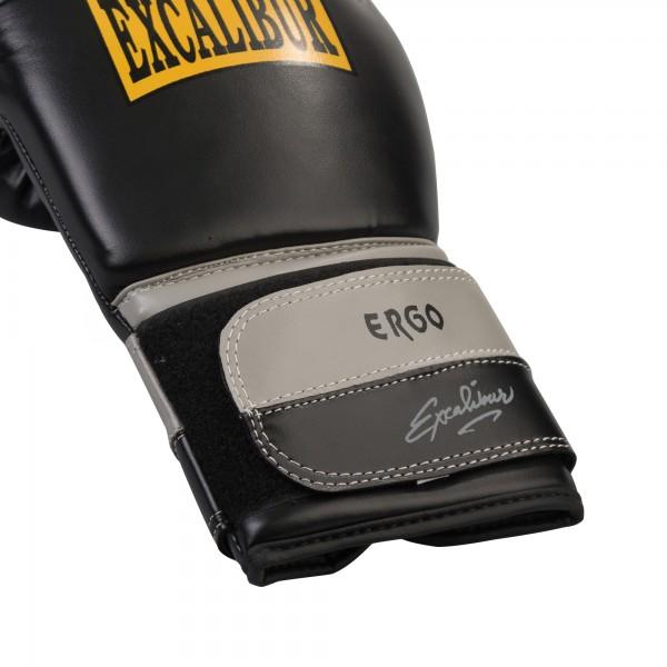 Перчатки боксерские Excalibur 554 PU