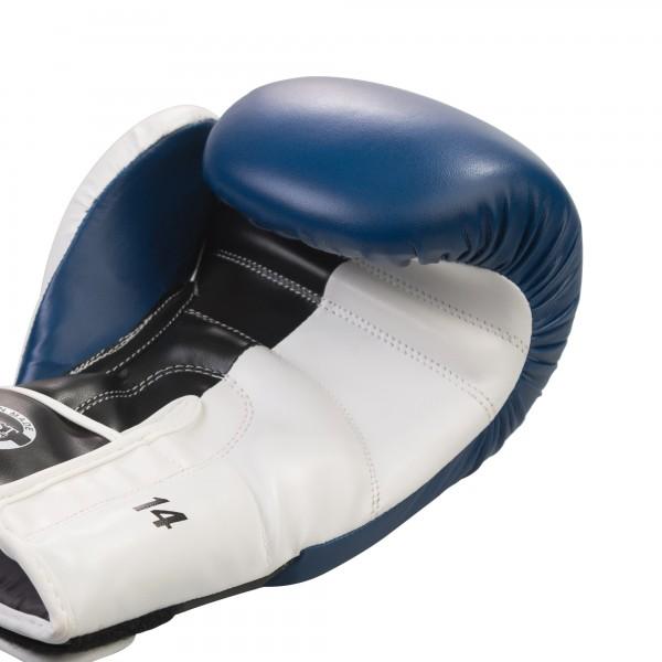 Перчатки боксерские Excalibur ULTIMATE Model 551-03 PU-DX