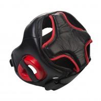 Шлем боксерский Excalibur 719 Буйволиная кожа