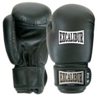 Перчатки боксерские детские Excalibur Model 578 PU