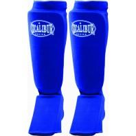 Щитки голень-стопа Excalibur 1104-Blue
