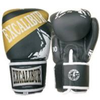 Перчатки боксерские Excalibur 550-02 PU