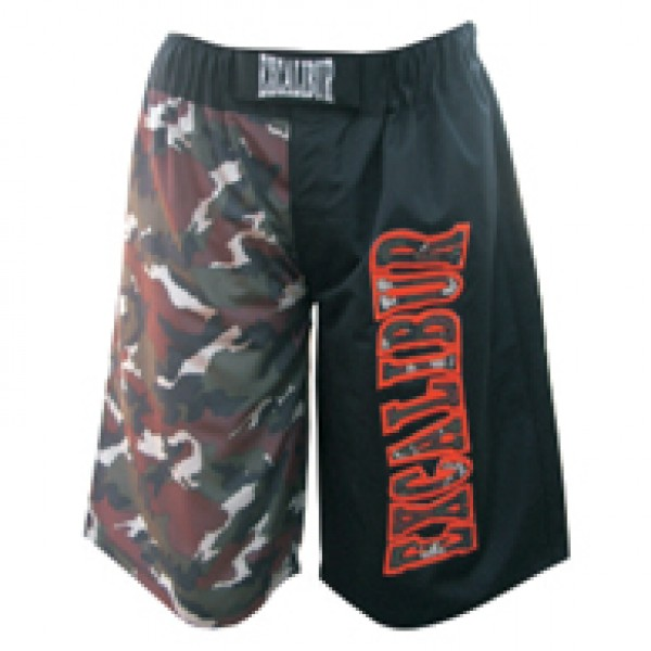 Шорты MMA Excalibur Shorts Model 1438