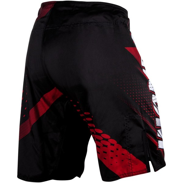 Шорты ММА Venum Rapid Black/Red