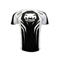 Футболка Venum Electron 2.0 Walkout Dry Fit T-shirt