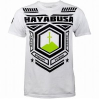 Футболка Hayabusa Brotherhood T-Shirt White