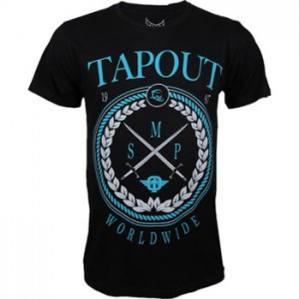 Футболка Tapout Founders Shirt