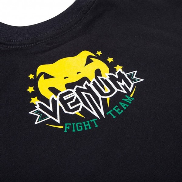 Футболка Venum Carioca T-shirt black