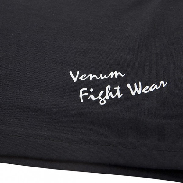 Футболка Venum Giant Tshirt - Black