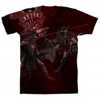 Футболка Ranger Up Hector and Achilles Athletic Fit T-Shirt