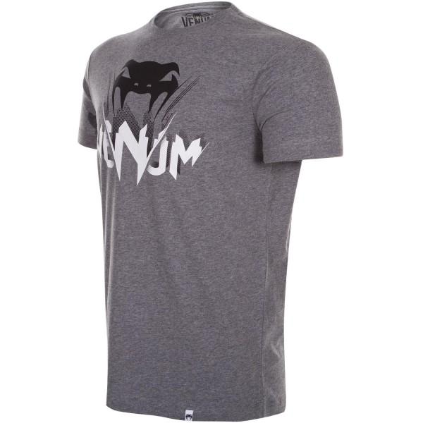 Футболка Venum V-Ray - Grey