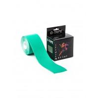 Тейп кинезиологический G-tape Green