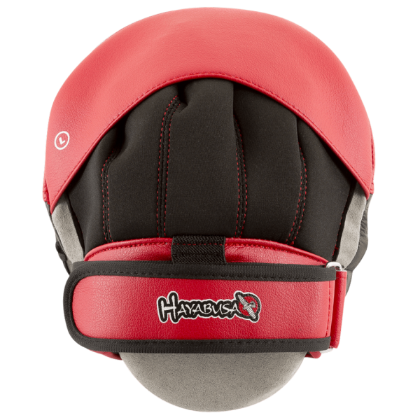 Лапы Hayabusa Pro Training Elevate Focus Mitts Micro