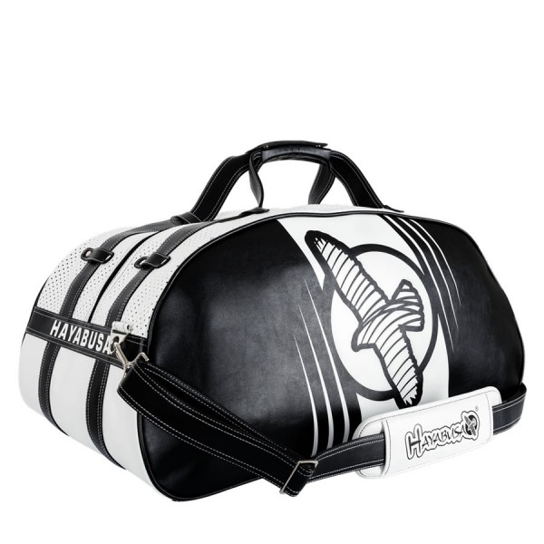 Сумка спортивная Hayabusa Recast Retro Gym Bag