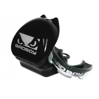 Капа боксерская Bad Boy Battle Ready Mouth Guard
